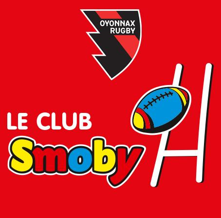 LE CLUB SMOBY CARCASSONNE